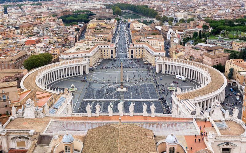Classic Vatican Tour