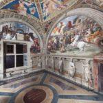 Raffaello rooms