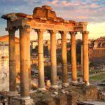 Foro-romano-e-Palatino