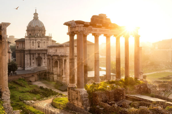 Vip Tour Roma Antica