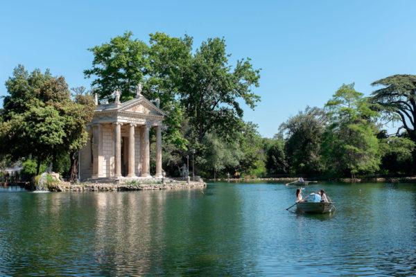 Galleria Borghese Tour