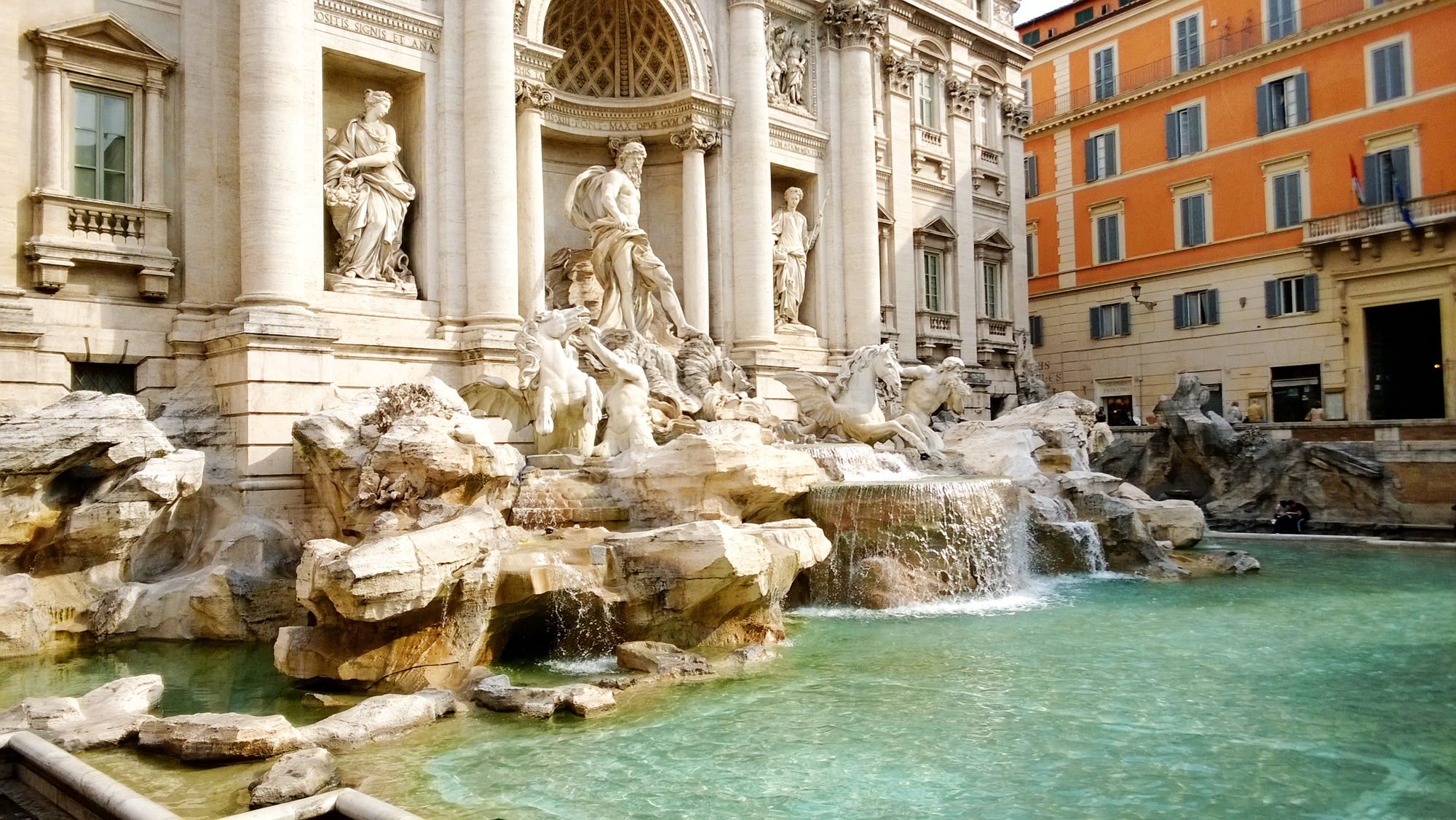 Best Luxury Private Tours To Rome