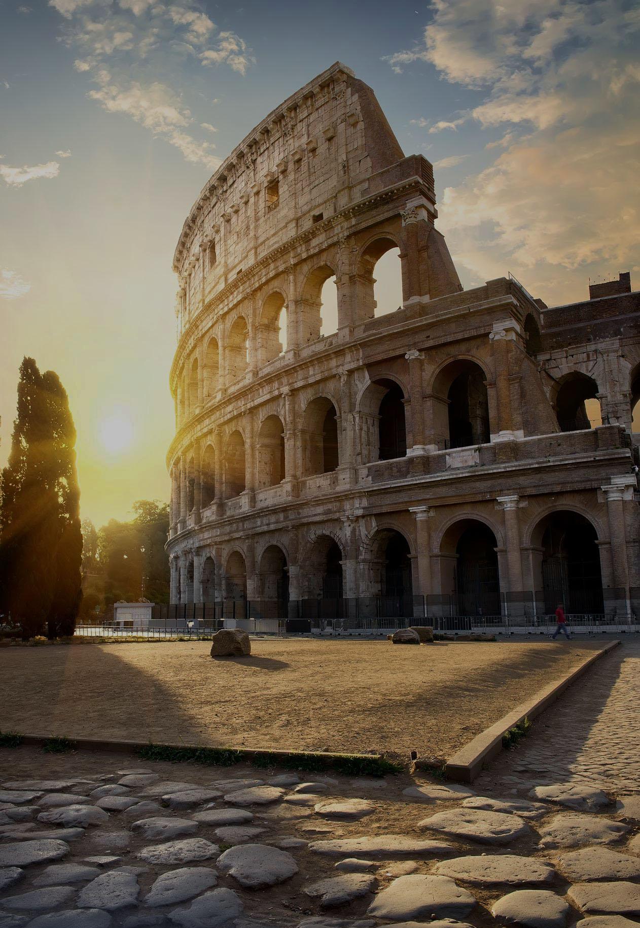 bespoke tours italy